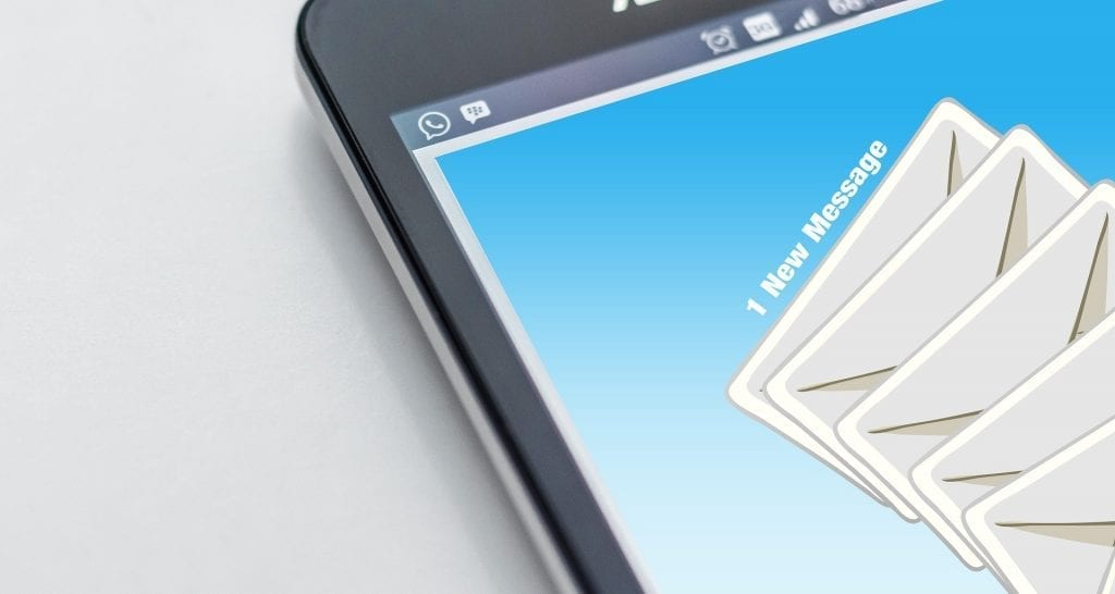 Ensure Your Sales Email is Read, Not Deleted