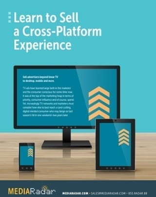 Learn to Sell a Cross-Platform Experience