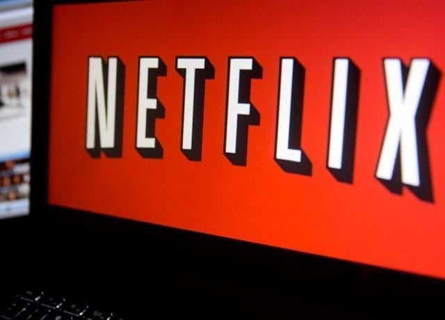 Netflix continued to lead in OTT marketing in October