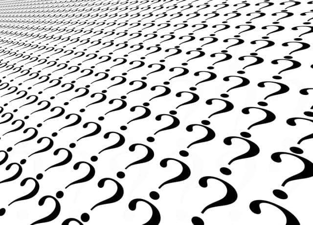 Build Lasting Business Relationships by Asking the Right Questions
