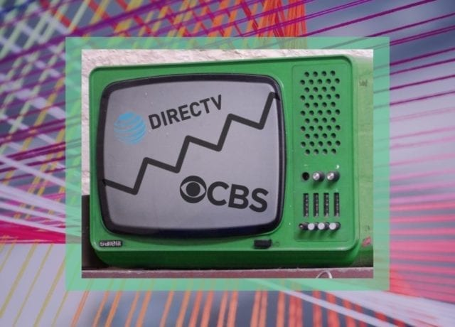What the DirecTV-CBS Contract Dispute Means for Advertisers