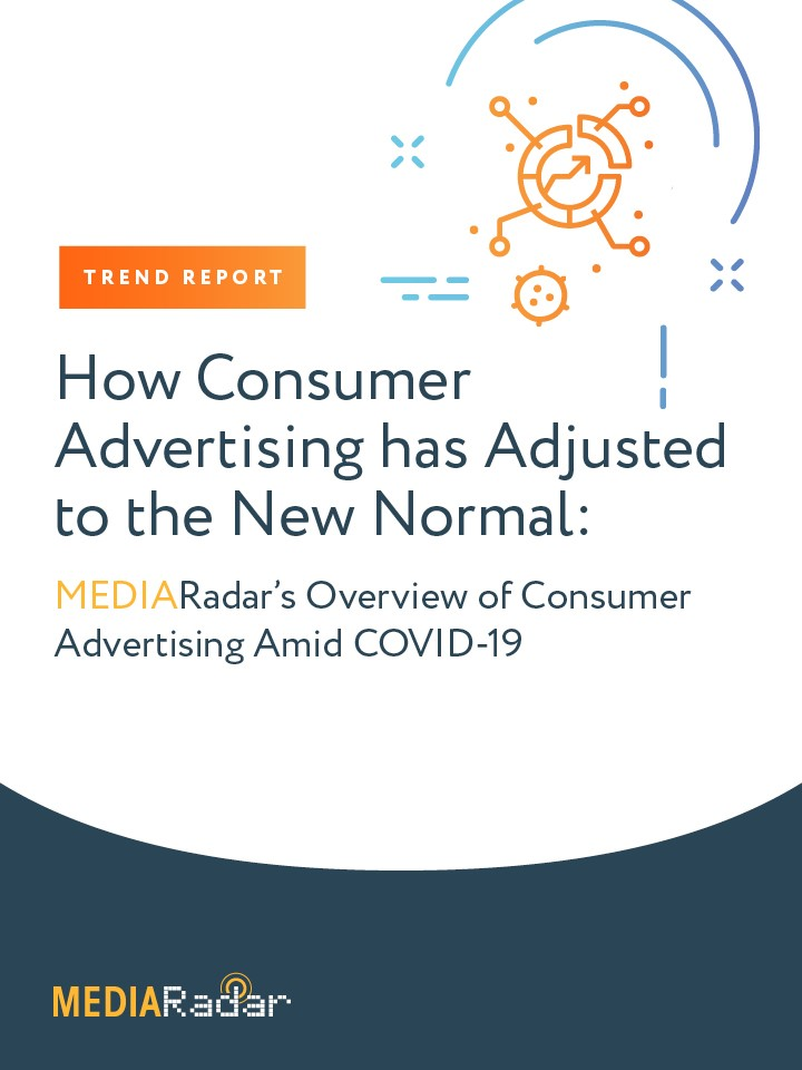 How Consumer Advertising has Adjusted to the New Normal