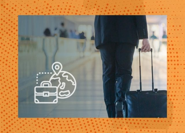 How does COVID-19 Impact Business Travel Advertising?
