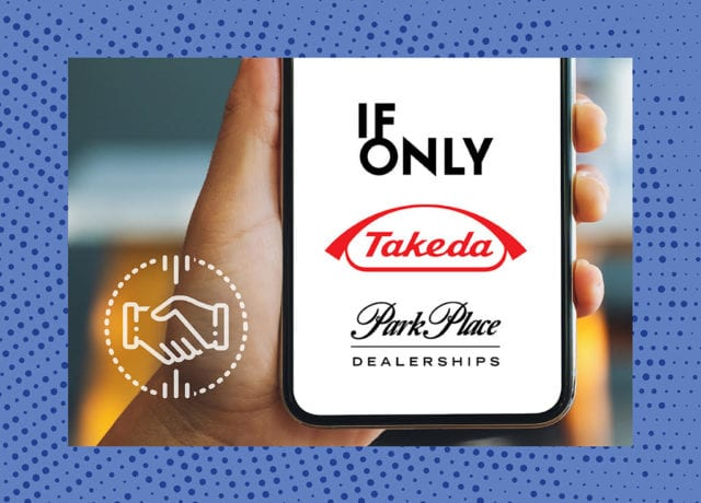 M&A Report: IfOnly, Park Place Dealerships and Takeda Consumer Healthcare In the News