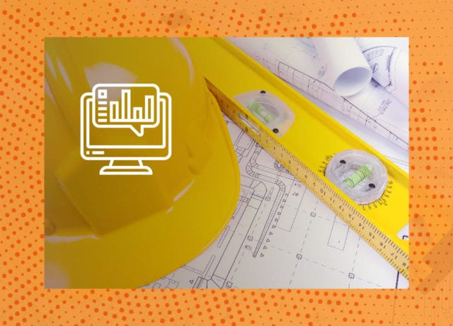B2B Construction Trends in August: Digital Ad Spending