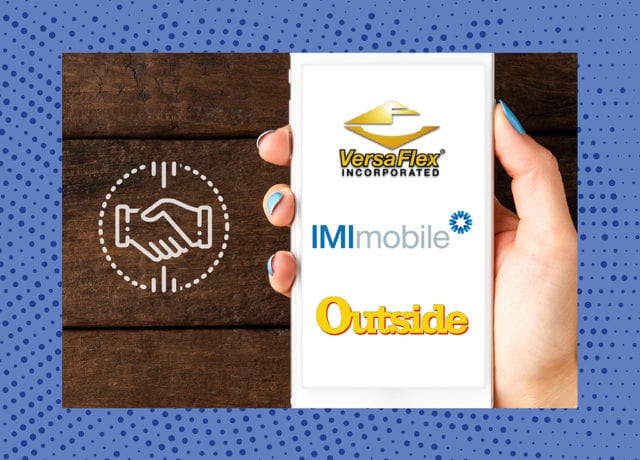 M&A Report: VersaFlex, IMImobile and Outside In the News