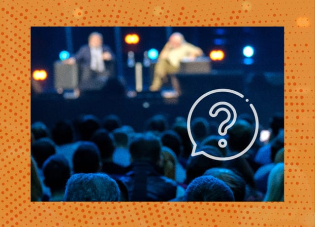 When is the Resurgence in Conferences & Events Coming?