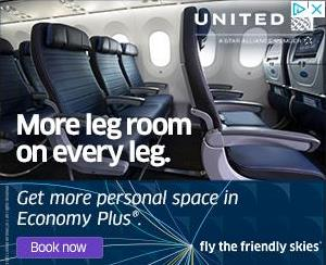 united business travel ad
