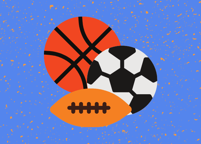 What's Behind The Big Dip In Sports Ad Spending